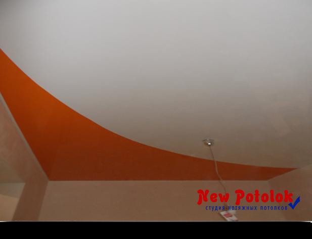 """Натяжные потолки от компании """"New Potolok"""" Spayka_cvetov-1"""