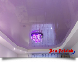 Натяжные потолки Киев Bezchelev5-250x200